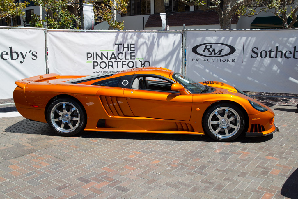 Saleen S7 Twin Turbo - Chassis: 1S9SB18125S000056   - 2015 Monterey Auctions