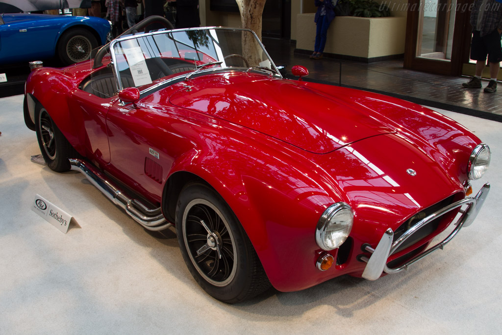 AC Shelby Cobra 427 - Chassis: CSX3178   - 2016 Monterey Auctions