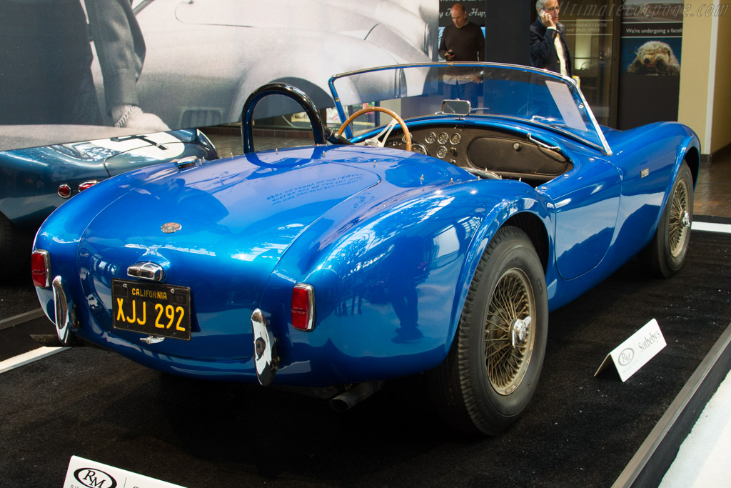 AC Shelby Cobra - Chassis: CSX2000   - 2016 Monterey Auctions