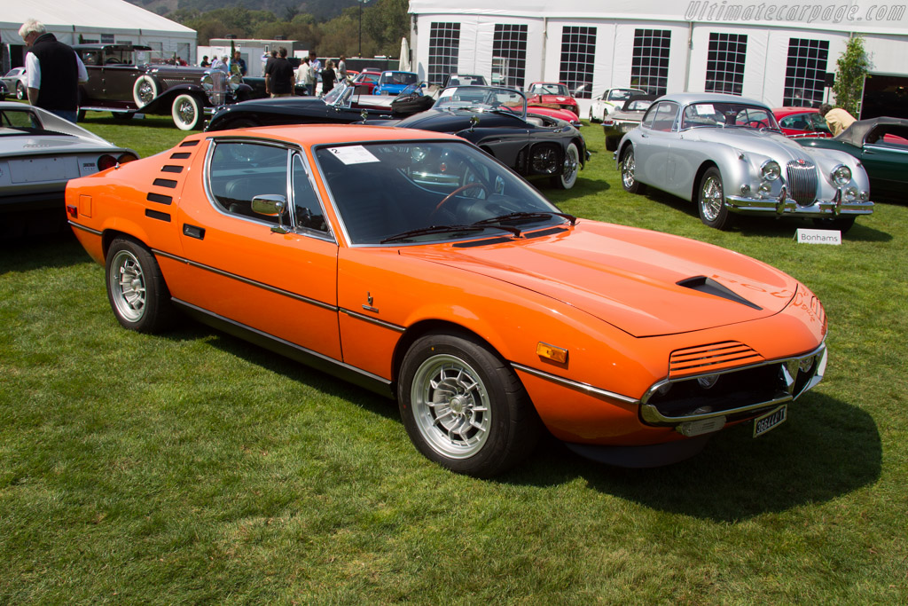 Alfa Romeo Montreal - Chassis: AR1428175   - 2016 Monterey Auctions