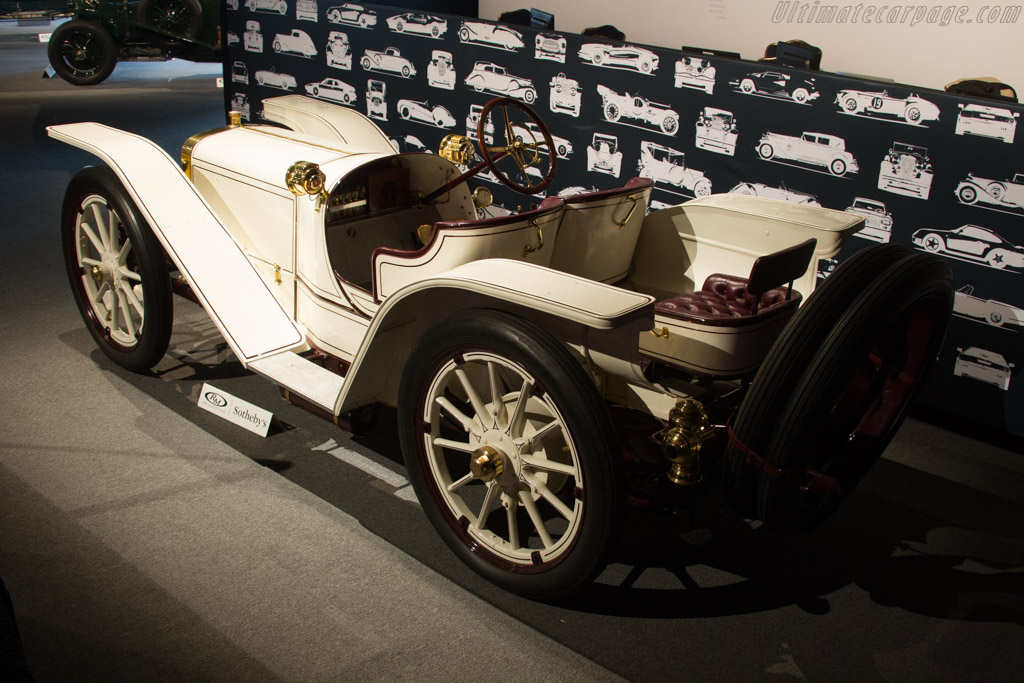 American Underslung - Chassis: 1427   - 2016 Monterey Auctions