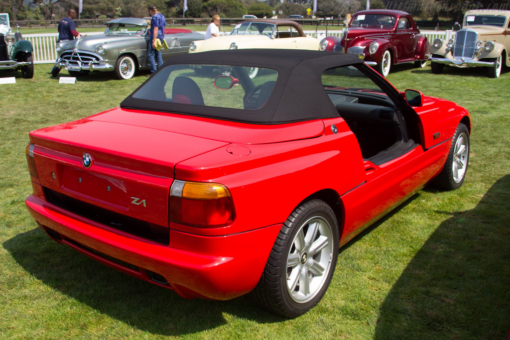 BMW Z1 - Chassis: WBABA91000AL03134   - 2016 Monterey Auctions
