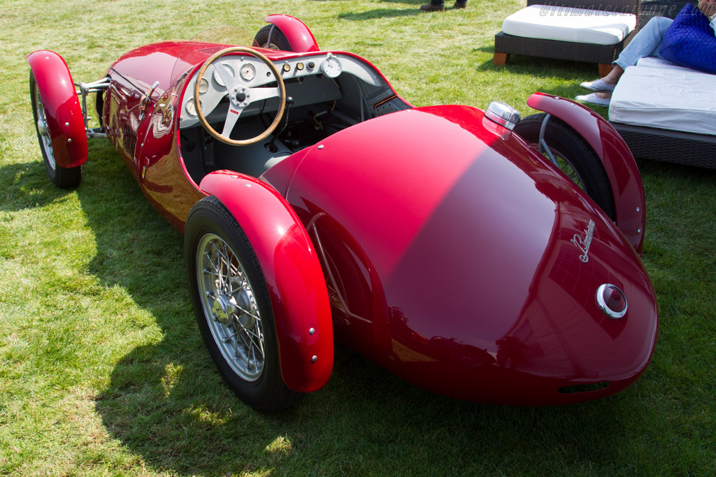 Bandini 750 Sport Siluro - Chassis: 156   - 2016 Monterey Auctions