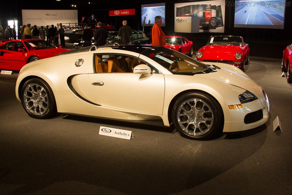 Bugatti Veyron Grand Sport - Chassis: VF9SK2C20CM795054   - 2016 Monterey Auctions