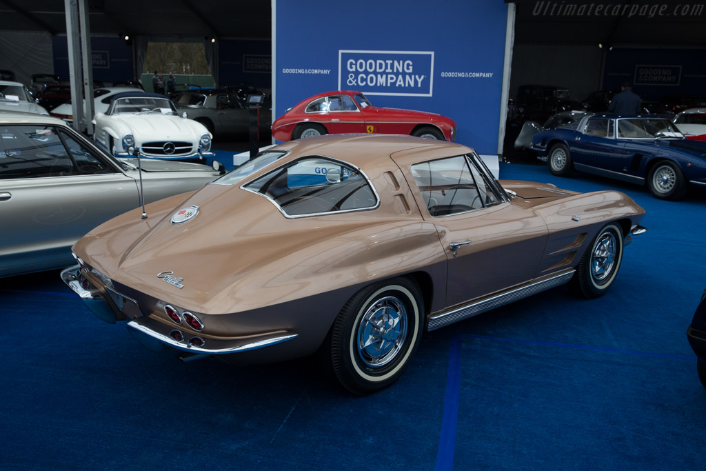 Chevrolet Corvette Split Window - Chassis: 30837S118592   - 2016 Monterey Auctions