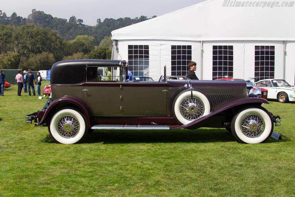 Duesenberg J Murphy Town Car - Chassis: 2401 J-381   - 2016 Monterey Auctions