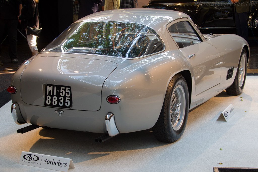Ferrari 250 GT LWB Competizione - Chassis: 0507GT   - 2016 Monterey Auctions