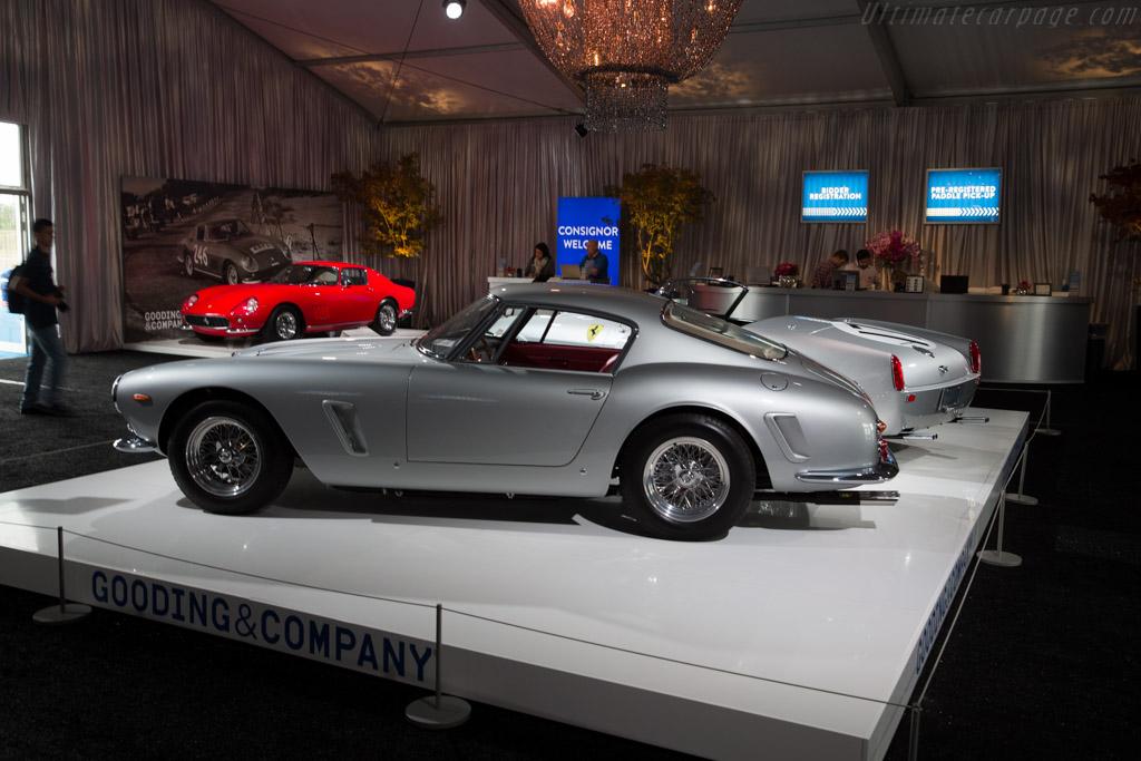 Ferrari 250 GT SWB - Chassis: 3359GT   - 2016 Monterey Auctions