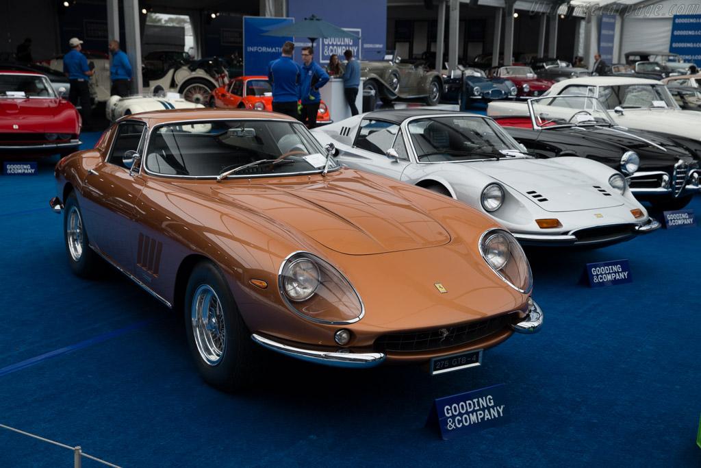 Ferrari 275 GTB/4 - Chassis: 10497   - 2016 Monterey Auctions
