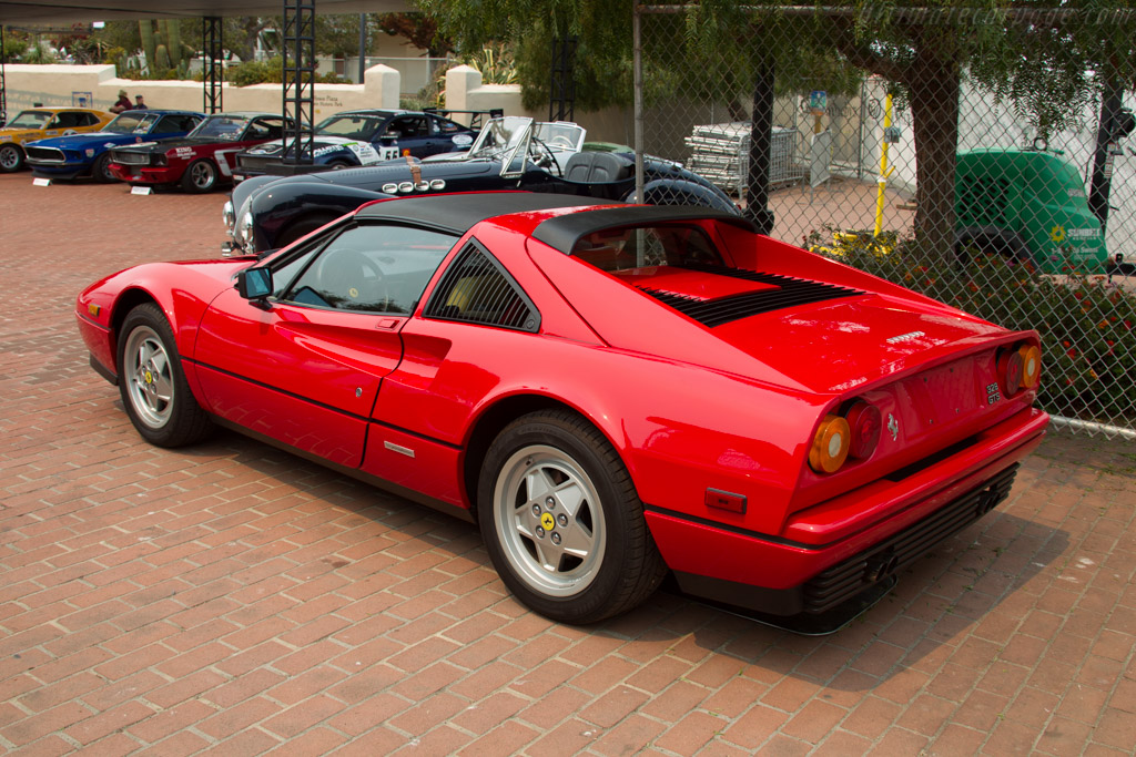 Ferrari 328 GTS - Chassis: 78015   - 2016 Monterey Auctions