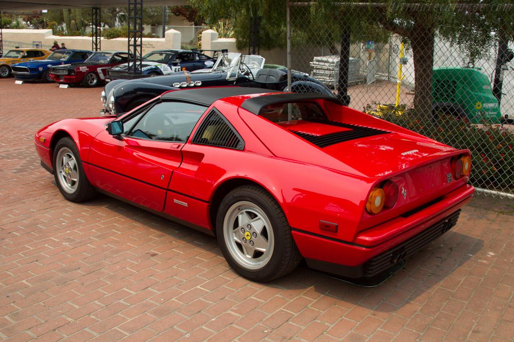 Ferrari 328 GTS - Chassis: 78015   - 2016 Monterey Auctions