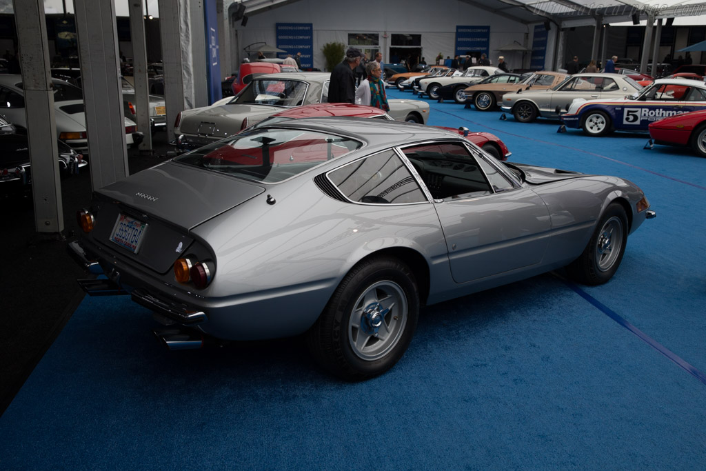 Ferrari 365 GTB/4 Daytona - Chassis: 12525   - 2016 Monterey Auctions