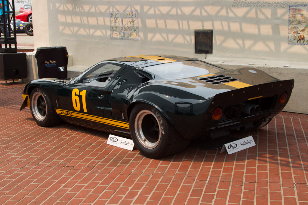 Ford Gt40 For Sale
