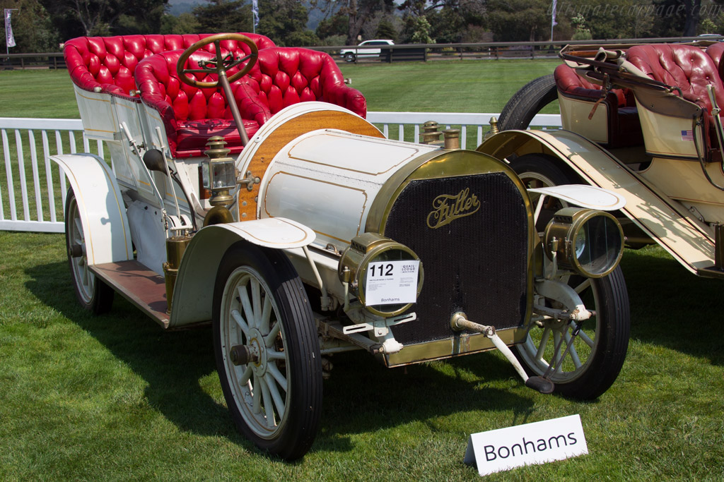 Fuller Model A Touring - Chassis: 4017   - 2016 Monterey Auctions