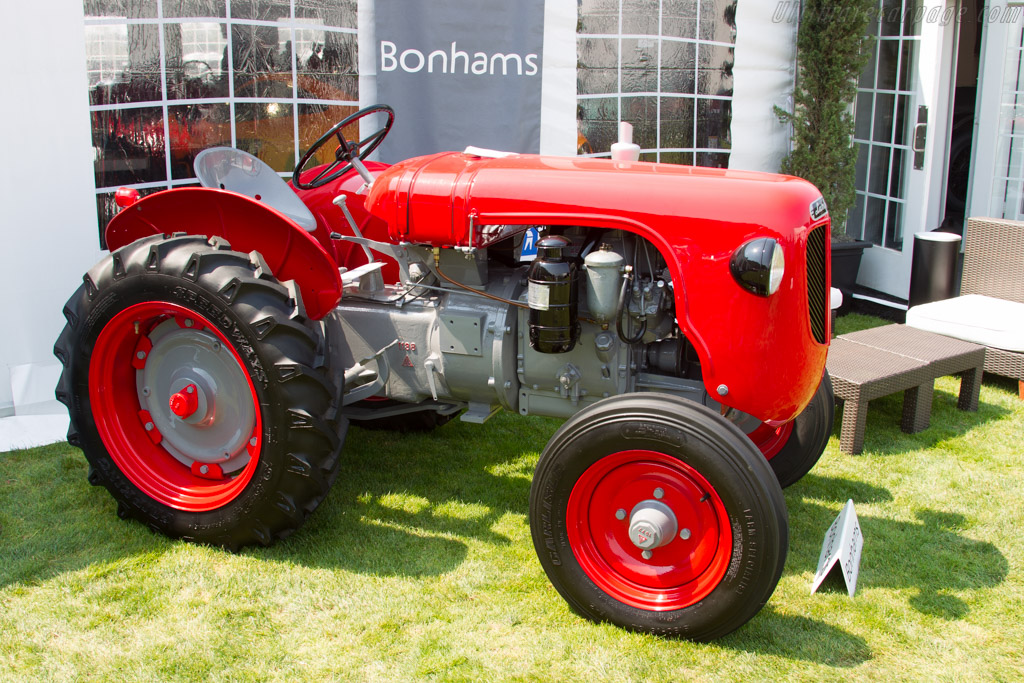 Lamborghini DL25 Tractor - Chassis: 0359   - 2016 Monterey Auctions