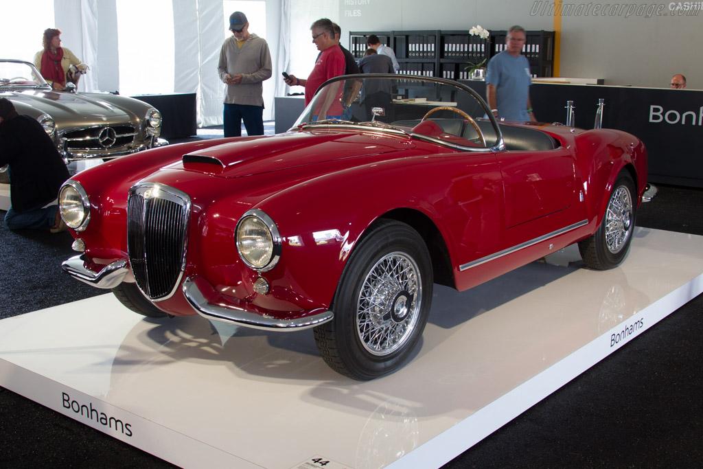Lancia Aurelia Spider - Chassis: B24S-1094   - 2016 Monterey Auctions
