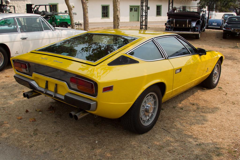 Maserati Khamsin - Chassis: AM120-US.1046   - 2016 Monterey Auctions