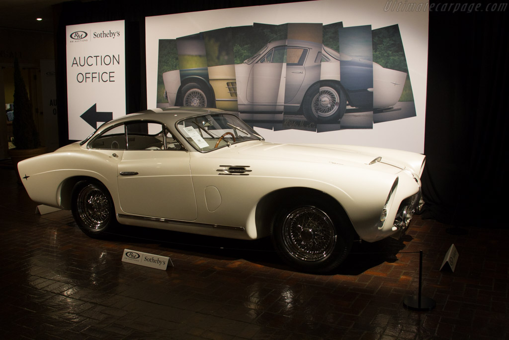 Pegaso Z102 Saoutchik Coupe - Chassis: 0102.150.0148   - 2016 Monterey Auctions