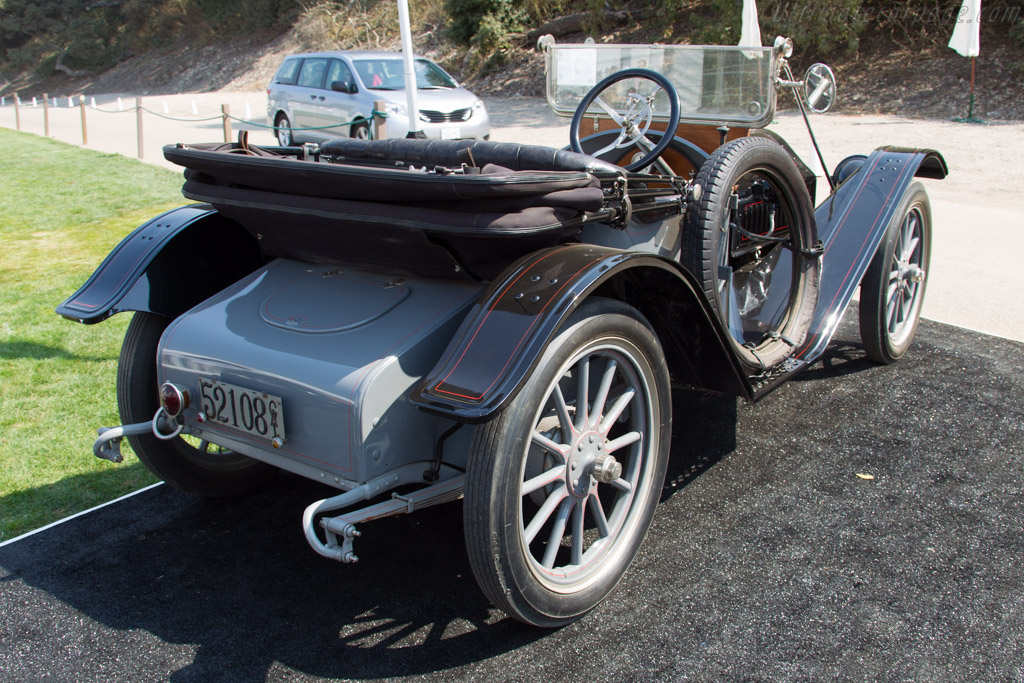 Regal Underslung Model N 25hp Roadster - Chassis: 4708   - 2016 Monterey Auctions