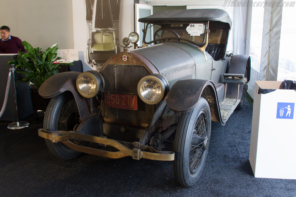 Stutz K Bearcat - Chassis: 10555   - 2016 Monterey Auctions
