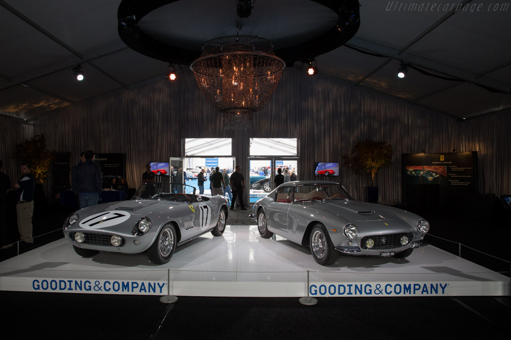 Welcome to Gooding & Company    - 2016 Monterey Auctions