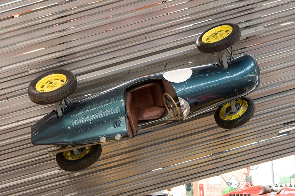 Cooper Jap    - British National Motor Museum Visit