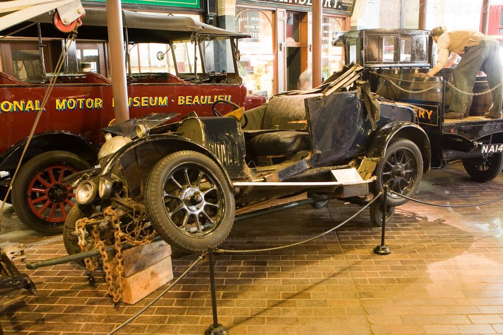 National Motor Museum    - British National Motor Museum Visit