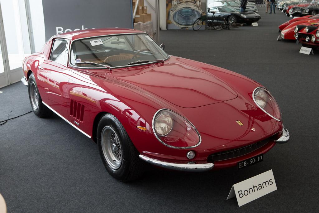 Ferrari 275 GTB - Chassis: 06585   - 2014 Goodwood Revival