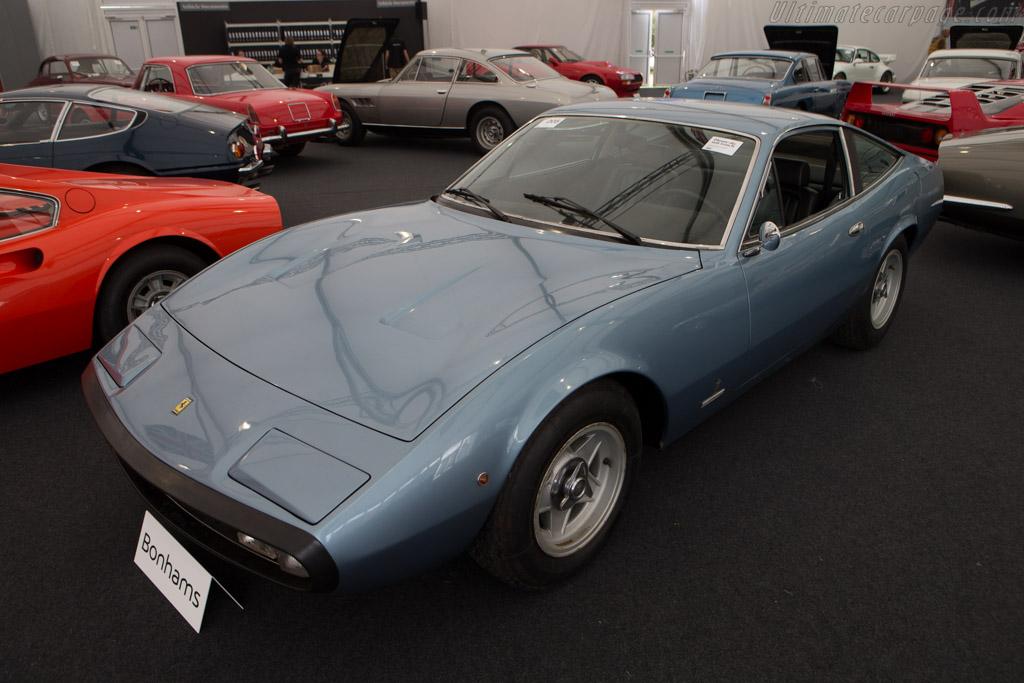 Ferrari 365 GTC/4 - Chassis: 15985   - 2014 Goodwood Revival