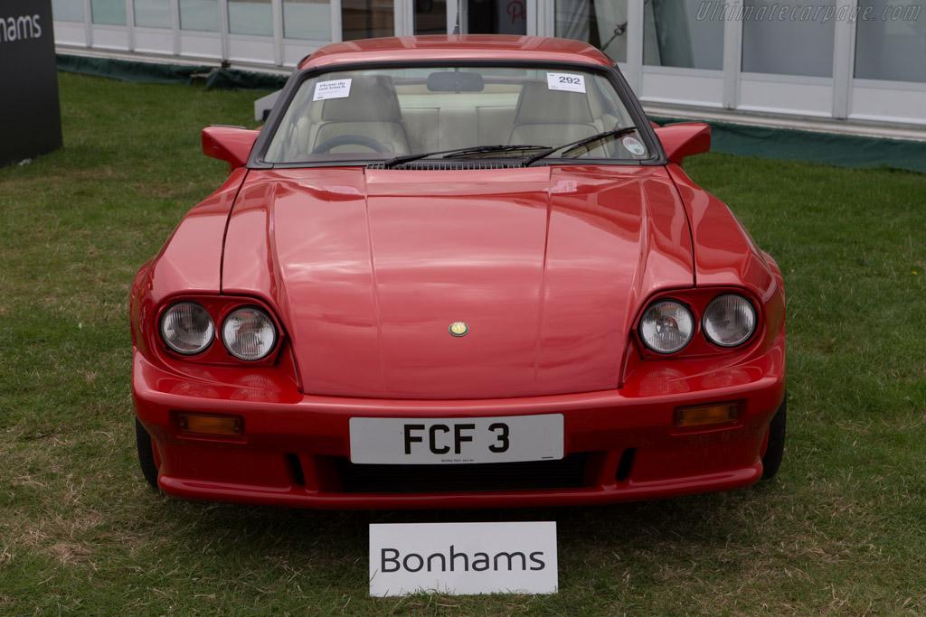 Lister Jaguar Le Mans Coupe - Chassis: 038LJ05LM   - 2014 Goodwood Revival