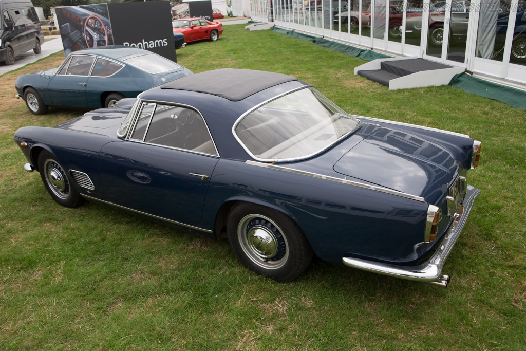 Maserati 3500 GT Coupe - Chassis: AM101.754   - 2014 Goodwood Revival