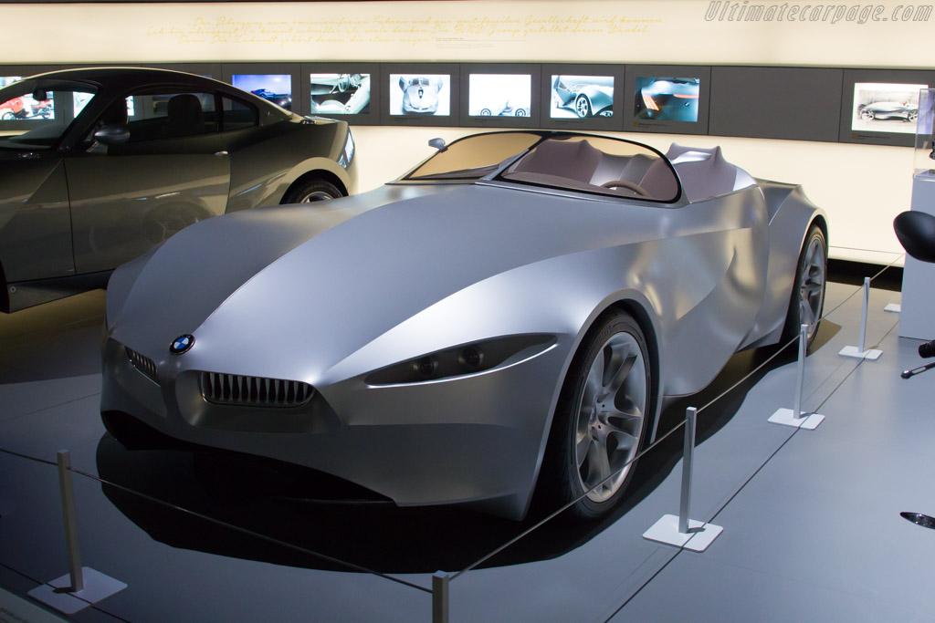 BMW Gina Light Vision    - The BMW Museum