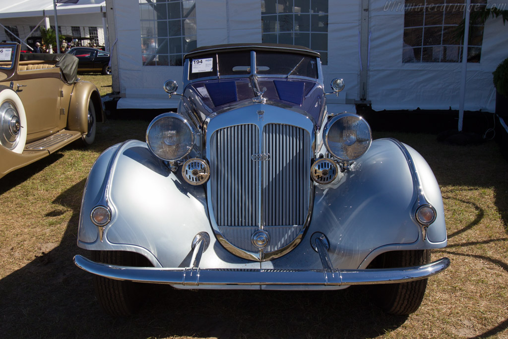 Horch 853 Roadster