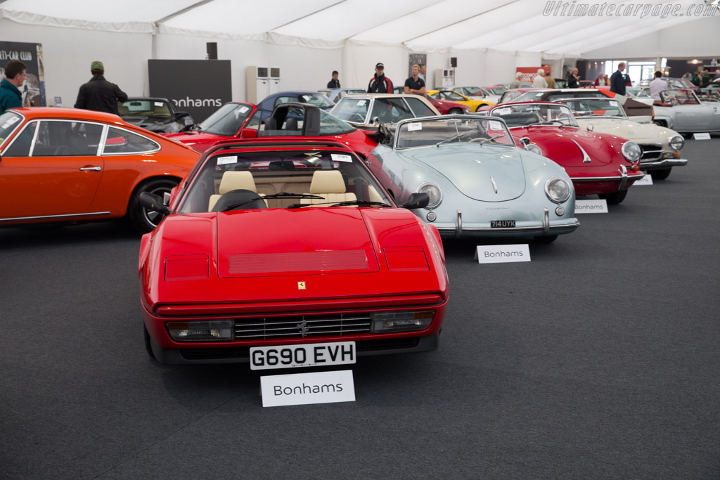 Ferrari 328 GTS - Chassis: 82624   - 2016 Goodwood Festival of Speed