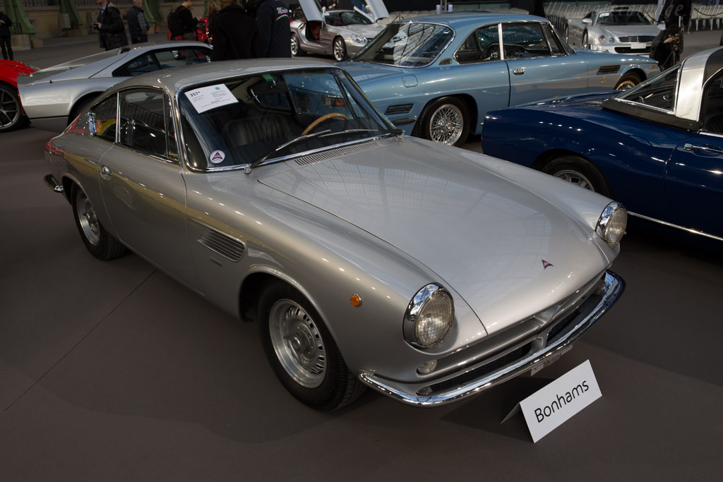 ASA 1000 GT - Chassis: 01126   - 2016 Retromobile