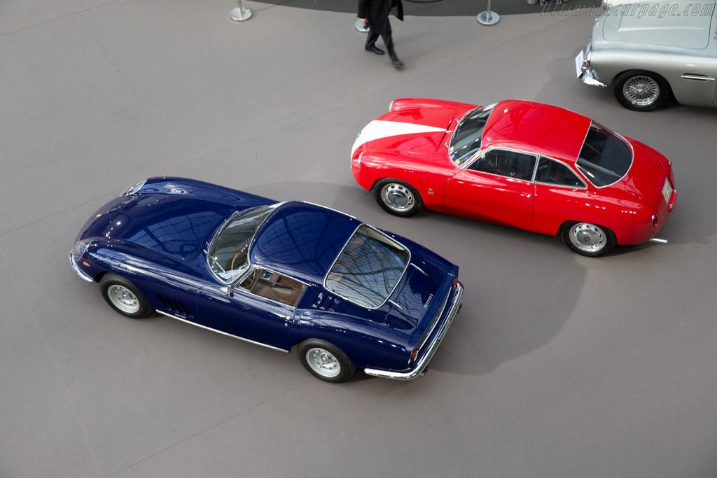 Ferrari 275 GTB - Chassis: 08973   - 2016 Retromobile