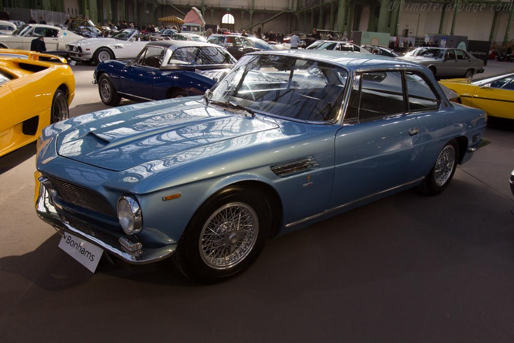 Iso Rivolta IR 300 - Chassis: 410 389   - 2016 Retromobile