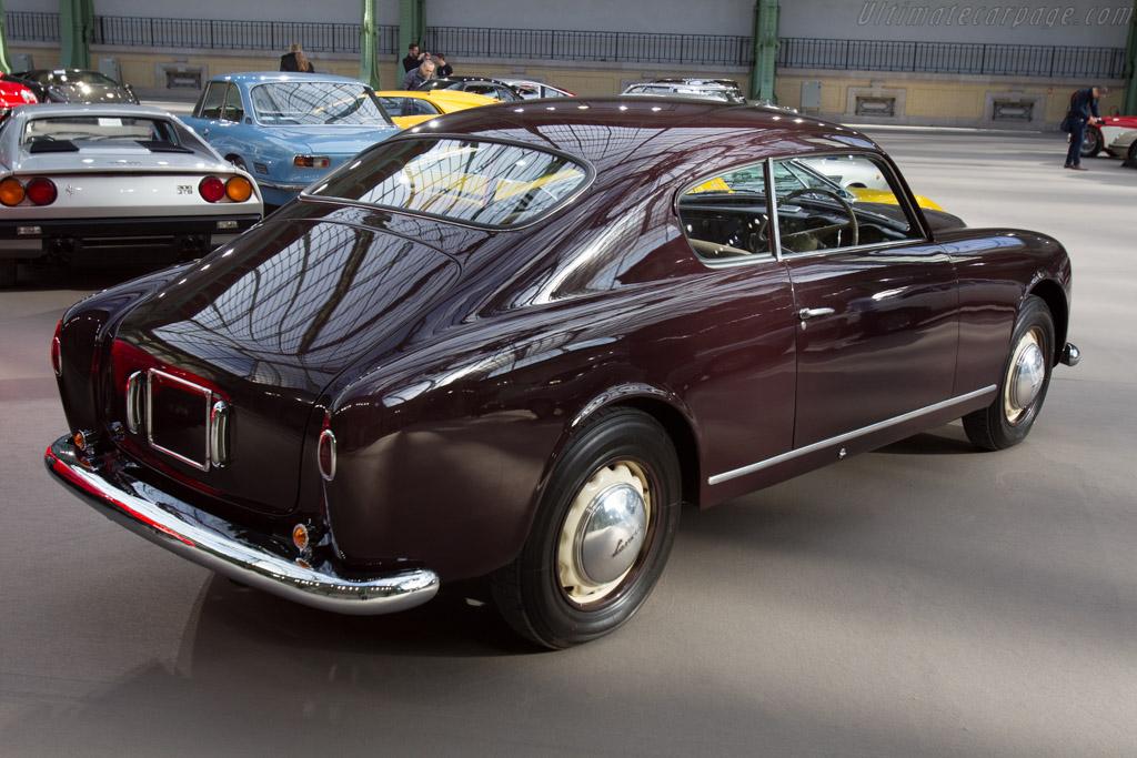 Lancia Aurelia B20 GT - Chassis: B20-1569   - 2016 Retromobile