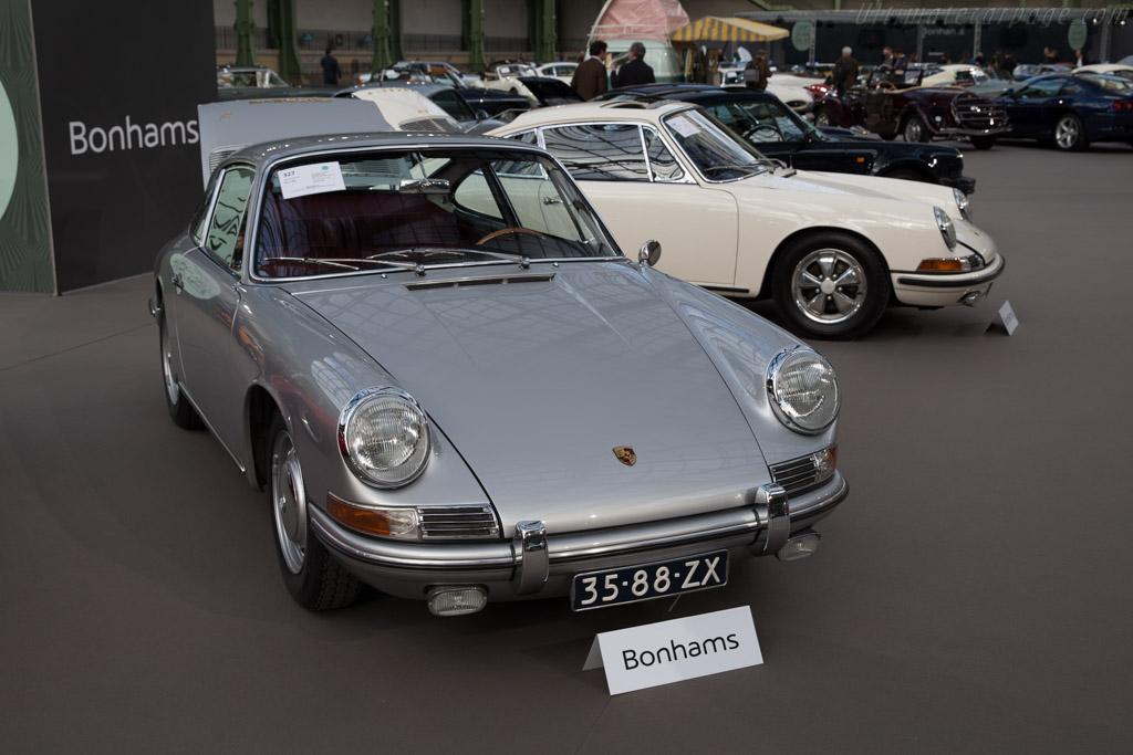Porsche 911 - Chassis: 302855   - 2016 Retromobile