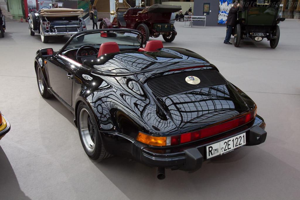 Porsche 911 Carrera 3 2 Speedster Chassis