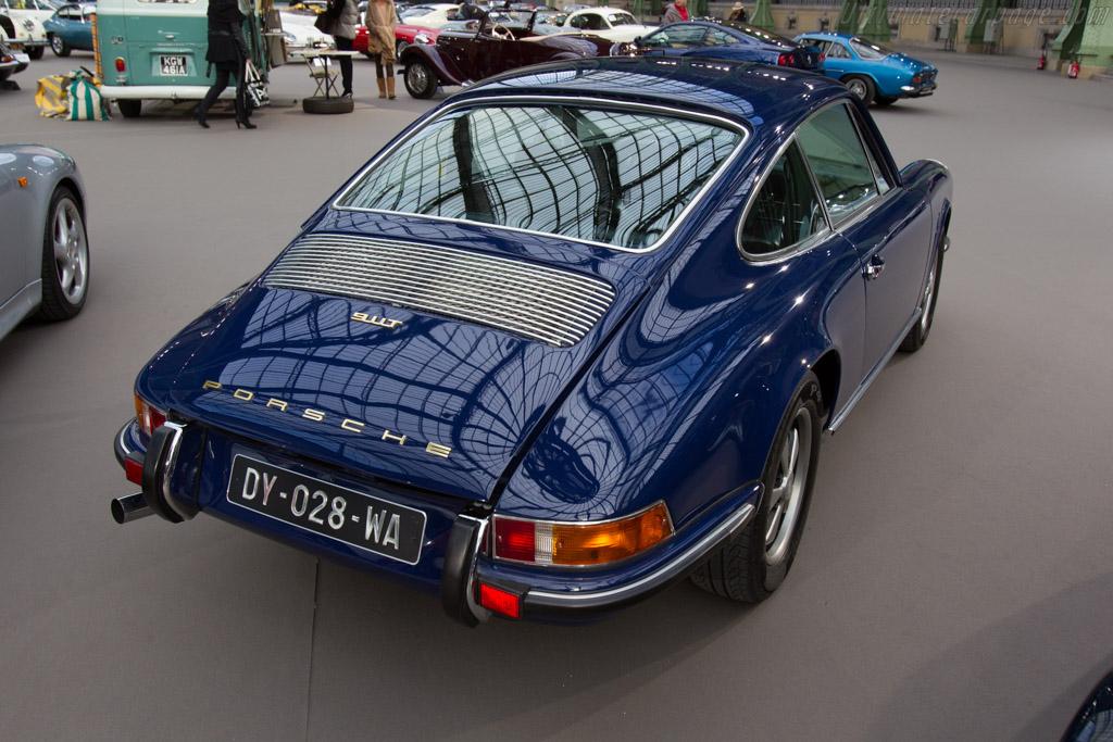 Porsche 911 T 2.2 Coupe - Chassis: 911 112 0227   - 2016 Retromobile