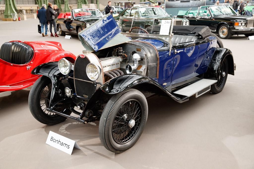 Bugatti Type 40 Roadster - Chassis: 40852  - 2019 Retromobile