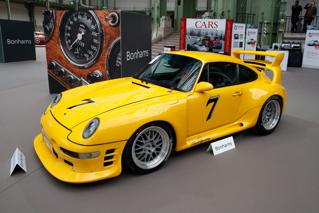 RUF CTR2 Sport Prototype - Chassis: W09BC0364VPR06011  - 2019 Retromobile