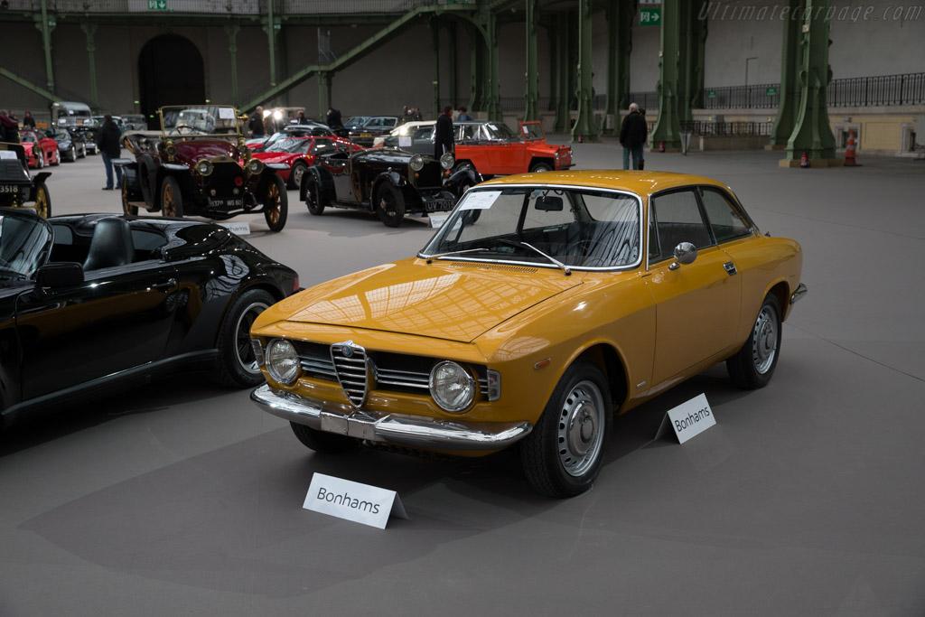 Alfa Romeo Giulia Sprint Veloce - Chassis: AR249045   - 2017 Retromobile