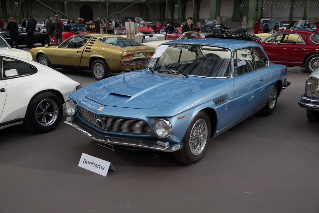 Iso Rivolta IR300 - Chassis: 410 389   - 2017 Retromobile