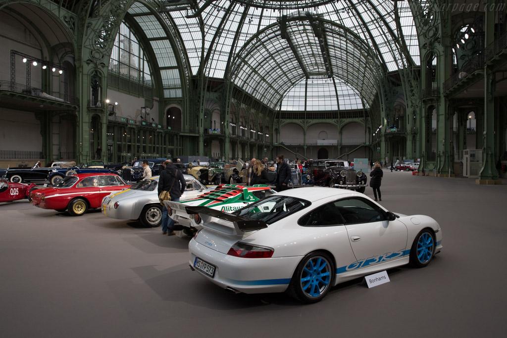 Porsche 911 GT3 RS - Chassis: WP0ZZZ99Z4S691767   - 2017 Retromobile