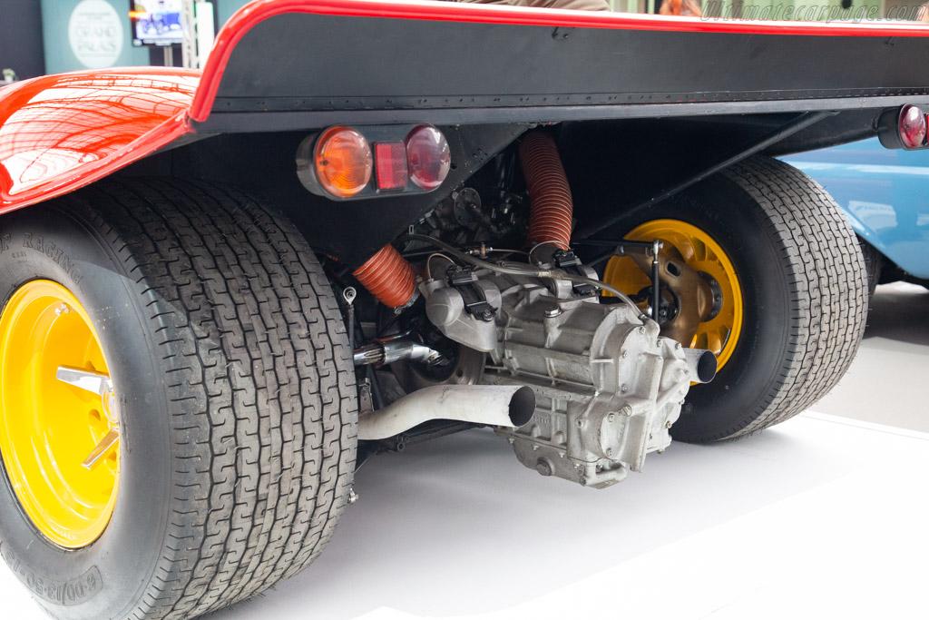 Ferrari 206 S Dino - Chassis: 022  - 2020 Retromobile