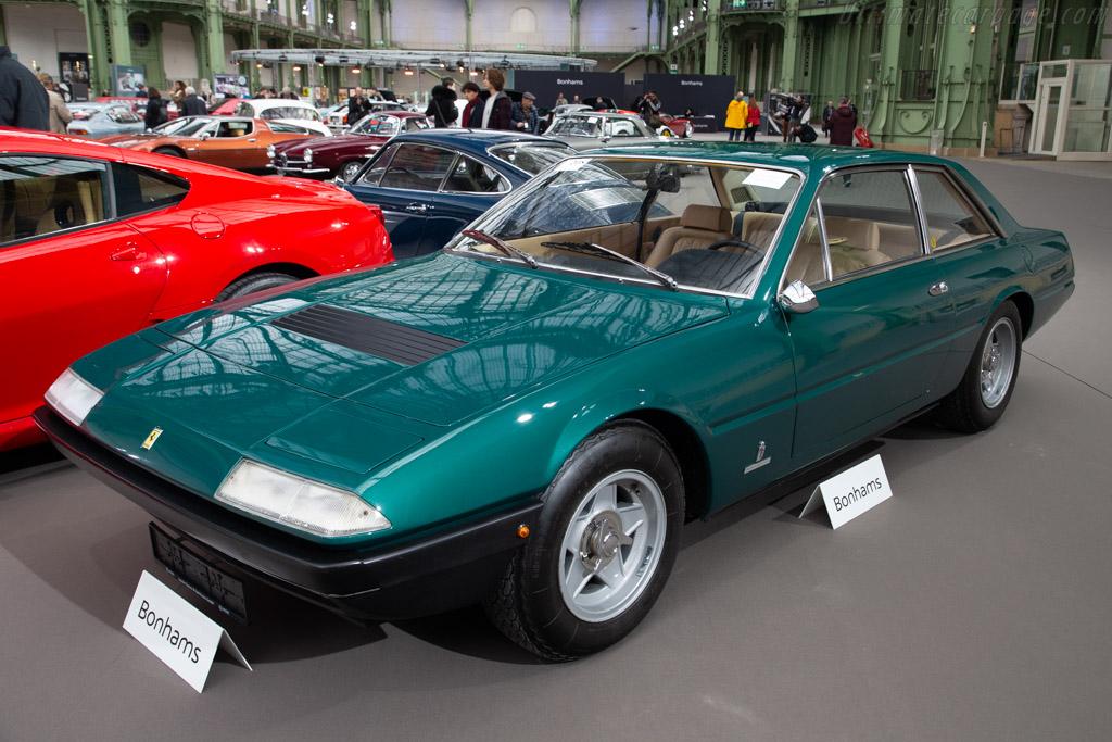 Ferrari 365 GT4 2+2 - Chassis: 17217  - 2020 Retromobile