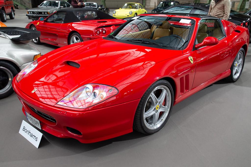 Ferrari 575M Superamerica - Chassis: 146669  - 2020 Retromobile