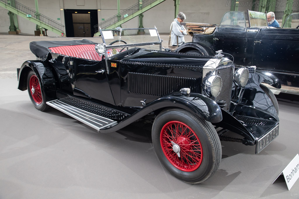 Invicta 12/45 Tourer - Chassis: L239  - 2020 Retromobile